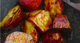 「間食に甘いもの」は悪くない! さつまいもの甘味を引き立てるとっておきのワザと、酵素入り変化球「大学芋」の作り方