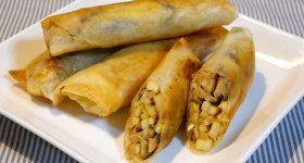 血液・子宮の浄化に旬のマコモダケのパワーを取り入れよう!誰でもおいしく食べられる、おすすめ中華風レシピ2選。