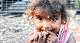 もはや「遠い国の出来事」では済まされない。飢餓の本当の理由と、半径1メートルから今すぐできる飢餓問題への対策とは?
