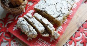 """クリスマスに食べたい!失敗しない""""オーガニック・グルテンフリーシュトーレン""""の作り方"""