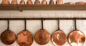 リフォームよりもまず先に考え直して欲しいキッチン用品。おしゃれだけでは選ばない。IN YOUがオススメする2019年に欲しい安全な鍋やフライパンなど調理器具の選び方