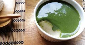 栄養たっぷり!葛で作るオーガニック豆乳プリンの作り方