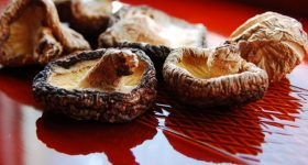 ビタミンDを多く含む食品の代表選手「干しキノコ」。自宅で作れる無添加保存食「干しキノコ」の作り方・活用法