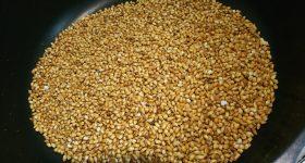 2型糖尿病予防に大注目の玄米。炊飯するより簡単に調理できる|簡単×美味しい!玄米グラノーラの作り方
