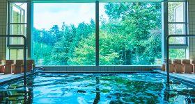 """オーガニックスキンケアブランド「華密恋」のふるさと、""""カミツレの里""""にある「八寿恵荘(やすえそう)」に宿泊してきました!"""