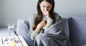 咳が出る人、喘息の人は必見!喘息も陰陽五行で解決?|東洋医学の陰陽五行から紐解く「金」の人の体質的特徴