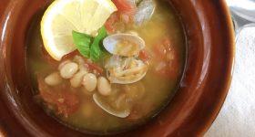 デトックス食材を使った和風デトックススープレシピ2種
