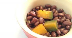 現代人の不調に。日本人にぴったりの知られざる最強デトックスレシピ「小豆かぼちゃ」の作り方