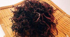 体内の石を溶かすスゴイ海藻「ふのり」のパワー。胆石・結石をも流す妙薬ふのりの食べ方。
