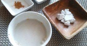 体を芯から温め免疫力アップして風邪予防|ノンシュガー「生はちみつとシナモンの葛湯」の作り方