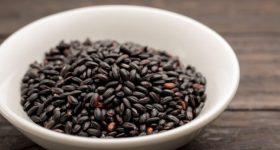 最強のパワーフード「黒米」のチカラ。あなたを冷えから守る養生食「黒黒お粥」の作り方。