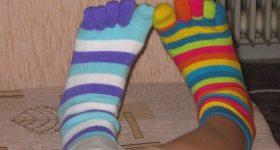 私が出会った究極の「五本指ソックス 健康法」を始めてから身体が変わった経験をお話します。