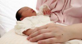 生後間もなく発症のアトピー性皮膚炎の本当の原因はこれです。キーワードはお母さんの産道だった。