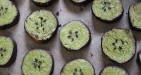 モリンガで作る、さつまいもみたいなデトックス・モリンガヴィーガンクッキーの作り方
