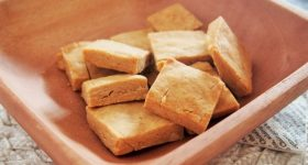 食べたい時にすぐ完成!焼くまで5分。簡単すぎるグルテンフリークッキーの作り方