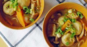 忙しい&胃腸が弱くて「玄米」を諦めていた方必見!お鍋ひとつあれば15分でスタートできる「玄米生活」玄米粉を使ったシンプルレシピの紹介。