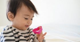 私が家庭で実践している、子どもの発熱を1日で下げる薬を使わない家でできるお手当の知恵。