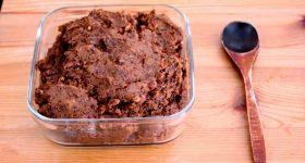 酵素たっぷり!砂糖類を一切使わずに麹の力で甘くする「発酵あんこ」の作り方とおすすめレシピ